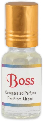 KHSA Boss Herbal Attar