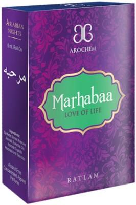 Arochem Marhabaa Herbal Attar