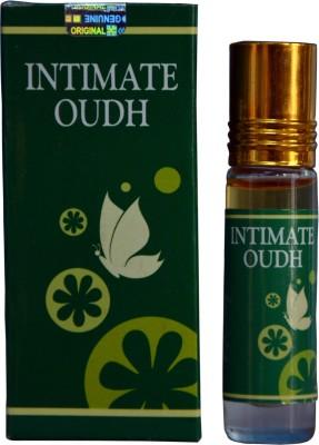 Intimate Oudh 1 Herbal Attar