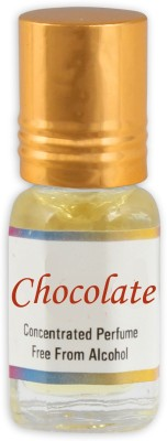 KHSA Chocolate001 Floral Attar