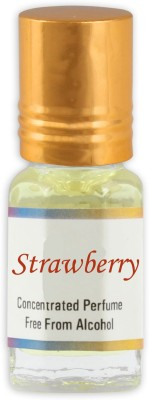 KHSA Strawberry Attar Floral Attar