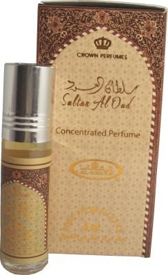 al-rehab Sultan Al-Oud Floral Attar