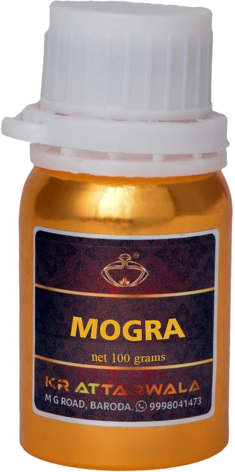 Kr Attarwala 1240 Herbal Attar(Mogra)