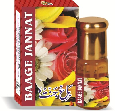 Hyderabad Perfumers 7 Floral Attar