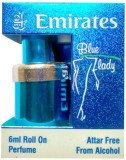 Emirates Blue Lady Floral Attar (Floral)