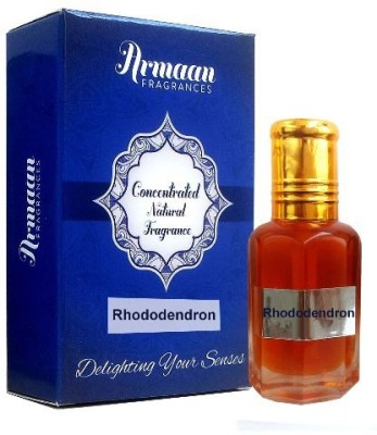 Armaan Rhododendron Herbal Attar
