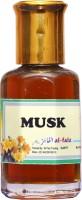 Al-Faiz MUSK Herbal Attar(Musk)
