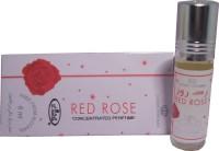 Al-Rehab Red Rose Floral Attar(Rose)