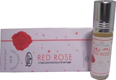al-rehab Red Rose Floral Attar