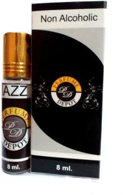 Perfume Depot JAZZ Floral Attar