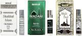 Mayur Different Arabian Fragrance (3pcs ...