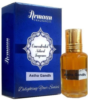 Armaan Astha Gandh Natural Herbal Attar