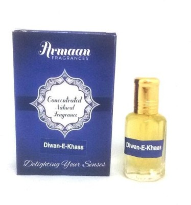 Armaan Diwan-E-Khaas Herbal Attar