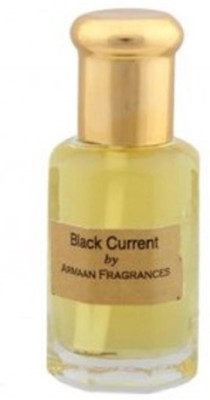 Armaan Black Current Herbal Attar