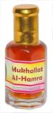 Amor MUKHALLAD -AL- HAMRA Herbal Attar (...
