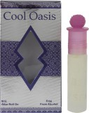 Cool Oasis 120 Floral Attar (Floral)