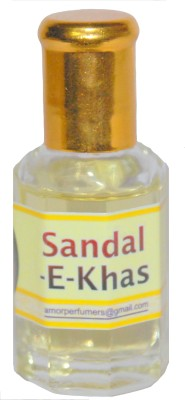 Amor SANDAL-E-KHAS Herbal Attar