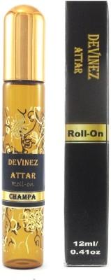 Devinez CHAMPA- Roll On Herbal Attar