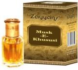 Zayyans ZYFA0012 Floral Attar (Woody)
