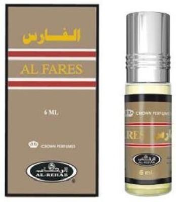 al-rehab 137 Floral Attar