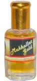 Amor Mukhallat Gold Herbal Attar (Musk A...