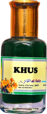 Al-Faiz Khus Herbal Attar