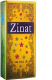 Al-Faiz Zinat Floral Attar (Leather)