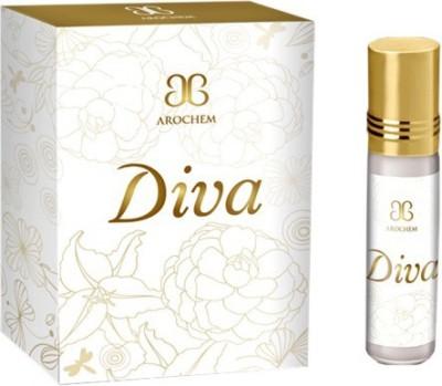 Arochem Diva Herbal Attar