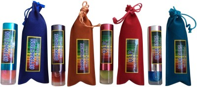Kr Attarwala Attractive Fragrances Attars Gift Set  Combo Set