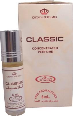 al-rehab Clasic Floral Attar