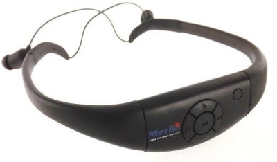 Merlin Swim Pro 32 GB MP3 Player