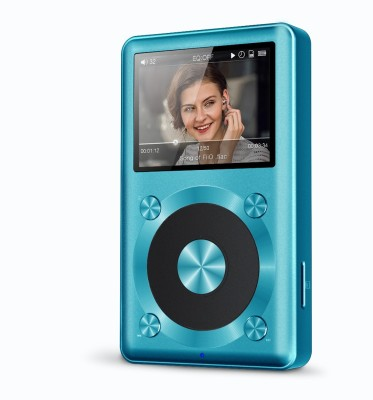 FiiO X1 BL MP3 Player
