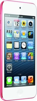 Apple iPod touch 5th Generation 32 GB (Pink, 4 inch Display)