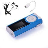 AFED Combo Pack of Mp3,Earphone & Audio ...