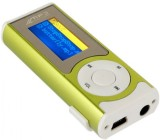 Soroo SR-888 32 GB MP3 Player (Metalic G...