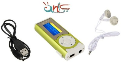 ANTS AT-020 NA MP3 Player