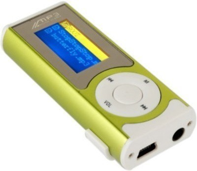 khatu Great Sound Good Battery Life with HD LED Torch Functionality MP3 Player