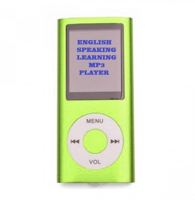 Vertech V-English 4 GB MP3 Player