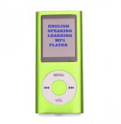 Vertech V-English 4 GB MP3 Player
