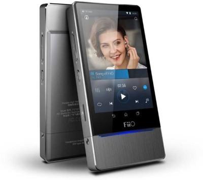 Fiio X7 High Res Digital X7 2 GB MP3 Player