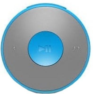 Philips SA5DOT02BF/97 2 GB MP3 Player(Blue, 2 Display)