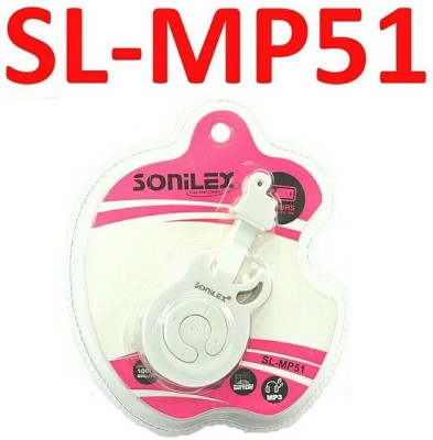 Sonilex SL-MP51 MP3 Player