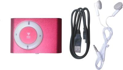 PTCMart Mp0006 MP3 Player(Red, 0 Display) at flipkart