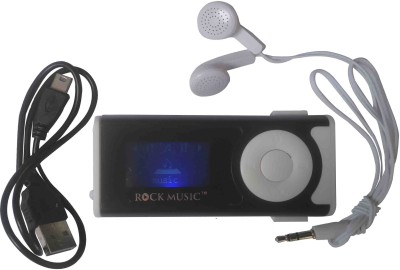 PTCMart MP01255 MP3 Player(Black, 1.5 Display) at flipkart
