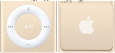 Apple iPod MKM92HN/A 2 GB(Gold, 0 Display) at flipkart