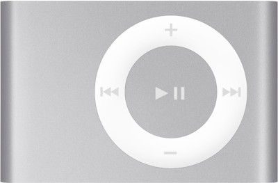 "VibeX â""¢ Surround Soundâ""¢ ZooM-999 Portable Shuffle 8GB Clip On Mini 8 GB MP3 Player"