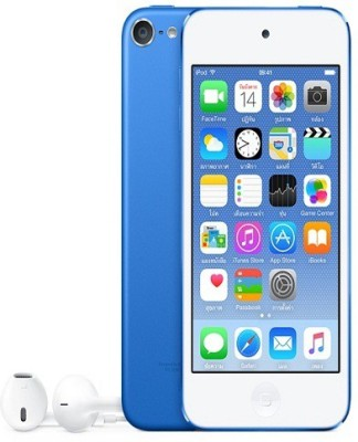 Apple iPod Touch 6th Generation,2015 Edi...