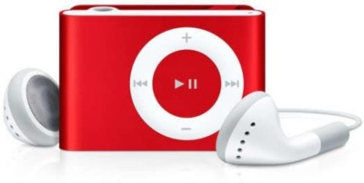 Sonilex s01 64 GB MP3 Player(Red, 0 Display)