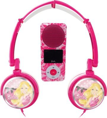 Barbie ZVBR-5250 4 GB MP3 Player