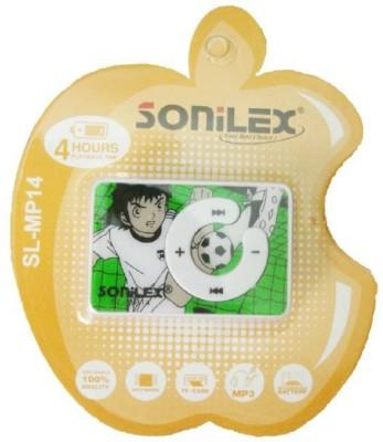 Sonilex SL-MP14 16 GB MP3 Player(Multicolor, 0 Display)